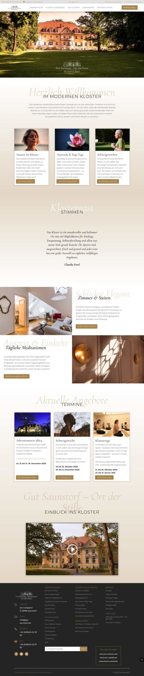 Website-Homepage-Kloster-Saunstorf-web