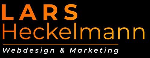 Logo Lars Heckelmann groß